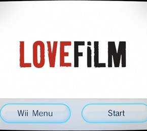 LOVEFiLM Wii and Wii U